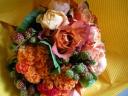 Bouquet orrange