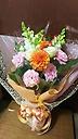 母の日 花束「優美」
