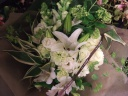 ■White Bouquet!■