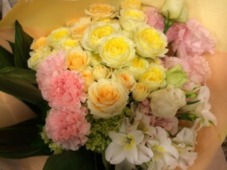 ■MIX Bouquet!■