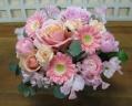 トキメキのバレンタイン!かわいいお花に願いを込めて