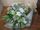 お供え用花束『ひだまり』