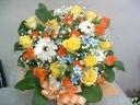 花さらり お勧めアレンジ♪