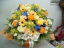 花さらり おすすめ アレンジ♪