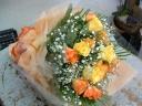 ◆花さらり おすすめ  花束..♪