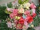 ◆花さらり おすすめ  花束♪