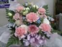 ◆花さらり お勧め ペットお悔やみアレンジ ◆