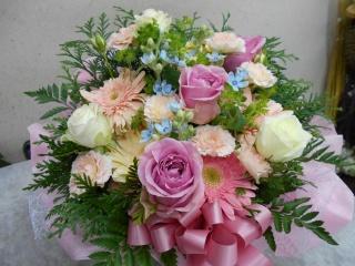 ◆花さらり おすすめ アレンジ...♪♪