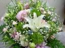 ◆花さらり お勧めご供養アレンジ ◆
