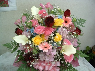◆花さらり おすすめ  アレンジ♪♪