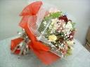 ◆花さらり おすすめ花束 (ブーケ風)♪