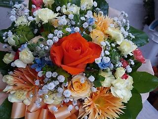 ◆花さらり おすすめ アレンジ...♪♪♪