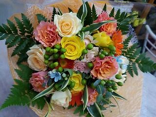 ◆花さらり おすすめ 花束...♪♪♪