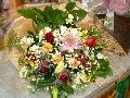 花さらり おすすめ花束♪