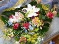 花さらり おすすめ花束
