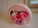 Ravi Pink Heart☆