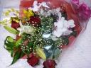 ♪ゴージャス花束♪