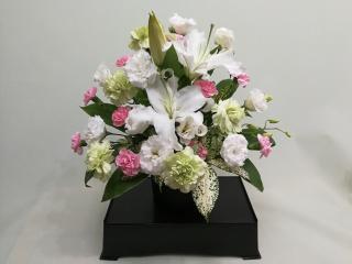 供花台アレンジメント(5-B)