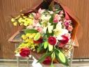 花束・お祝い用