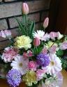 【3月限定】 ♪春のアレンジメント♪