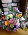 【3月限定】 ♪春いっぱいアレンジメント♪
