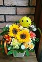 Happy【Smile】アレンジメント