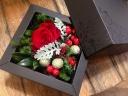 Christmas BOXアレンジメント