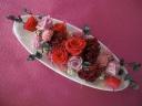 豪華な薔薇の饗宴