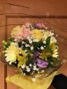 元気の出る花束