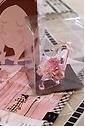 ガラスの靴&ハンカチのマダムセット ピンク