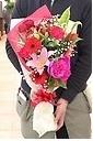 母の日 感謝の花束