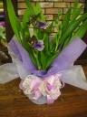*・。紫香蘭。・*