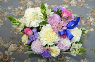 「ペットに捧げるお花」