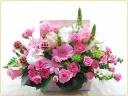 あふれるお花を母の日に♪