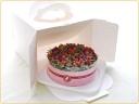 ケーキのようなフラワーCAKE♪
