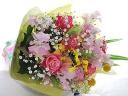 やわらかな、優しい花束♪