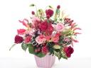 感謝の気持ちを、お花に託して♪