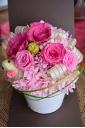 プリザーブドフラワー ピンク 母の日