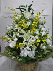 供花・W100