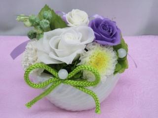 供花*プリザーブドフラワー/P35