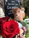 rose garden (ライオン)