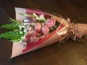 Hanacocoおまかせ花束