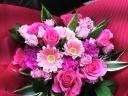 ピンクはかわいい!