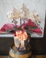 母の日おすすめ胡蝶蘭「マザーチーク」