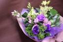 oiwai Bouquet