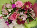 Pink花束