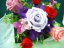 半永久的な花