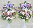 お供え用供花