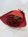 赤いバラの花束~情熱~